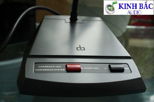 Đế Micro đại biểu DB LH-8000B