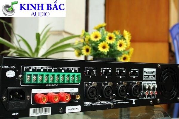 AMPLY DB LP-200T CAO CẤP