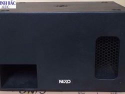 Loa SUB Nexo Ls1200