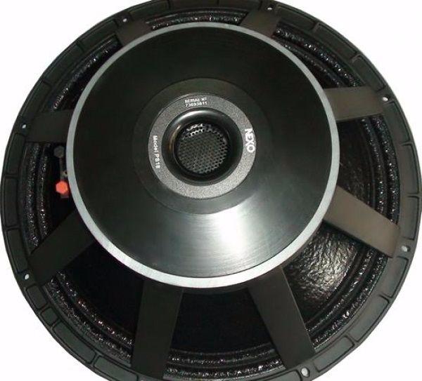 Bass loa Nexo Ls1200