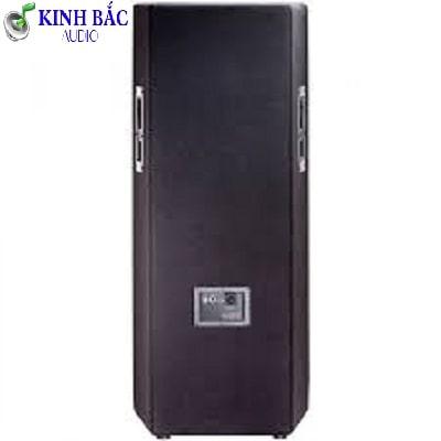Mặt sau loa JBL JRX225