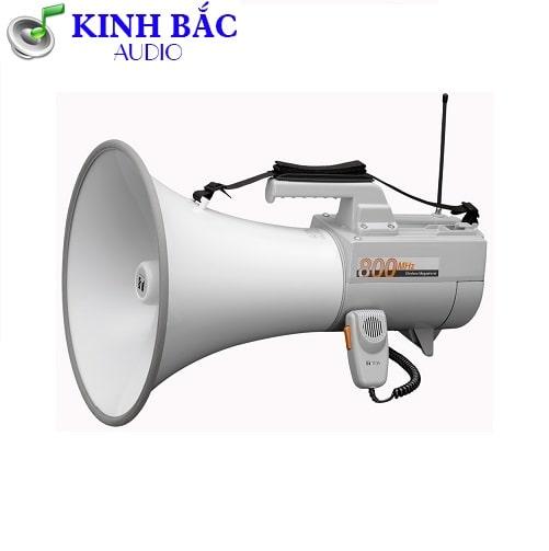 Loa Megaphone đeo vai TOA ER-2930W