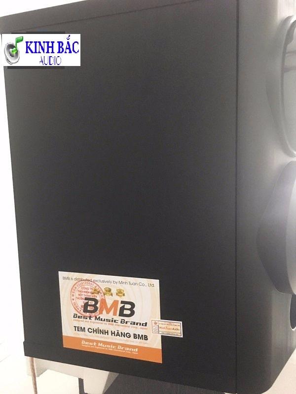 Loa karaoke BMB CSE 310 chính hãng