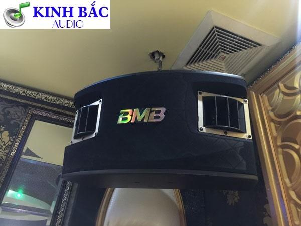 Loa BMB CSV 900SE chuyên lắp cho các phòng hát karaoke VIP