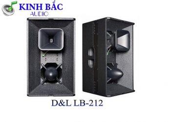 Loa hỏa tiễn D&L LB-212