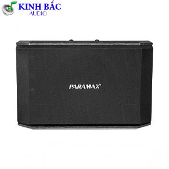 Loa karaoke Paramax P2000 công suất lớn