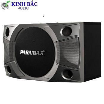 Loa karaokeParamax P800