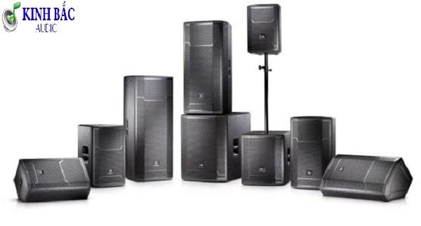 Hệ thống âm thanh hội trường, sân khấu chuyên nghiệp