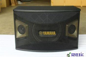 Loa Yamaha KMS 1000 được trưng bày tại showroom