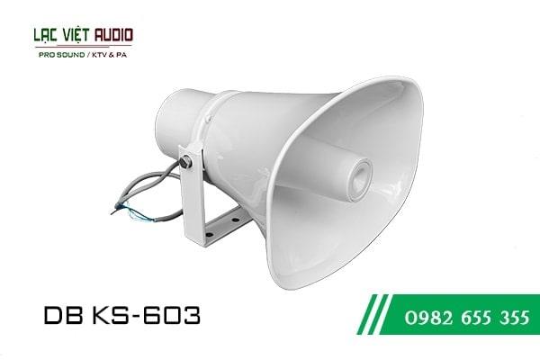 Loa phát thanh DB KS 603