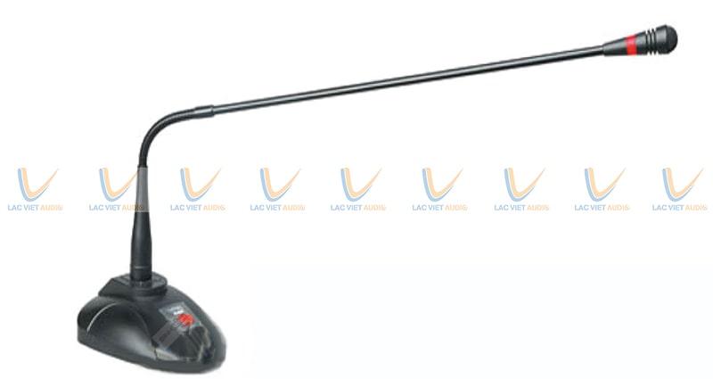 Micro cổ ngỗngcó dâySHUPU EDM 78A - Hàng Trung chuẩn sịn