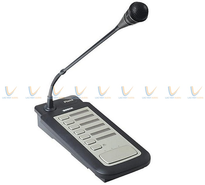 Micro để bục phát biểu có dâyBOSCH LBB-1949/00Micro để bục phát biểu có dâyBOSCH LBB-1949/00