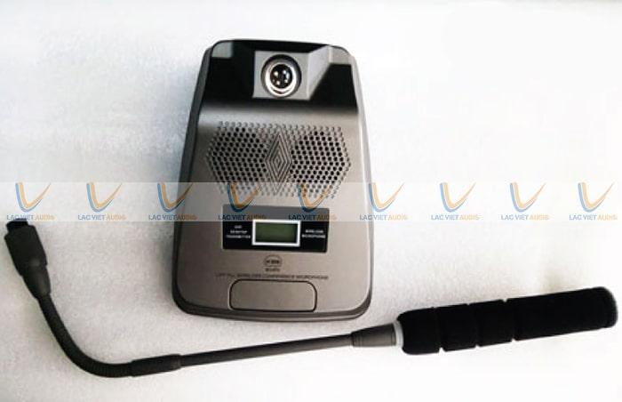 Micro để bục phát biểu không dâyKBS BS-6200