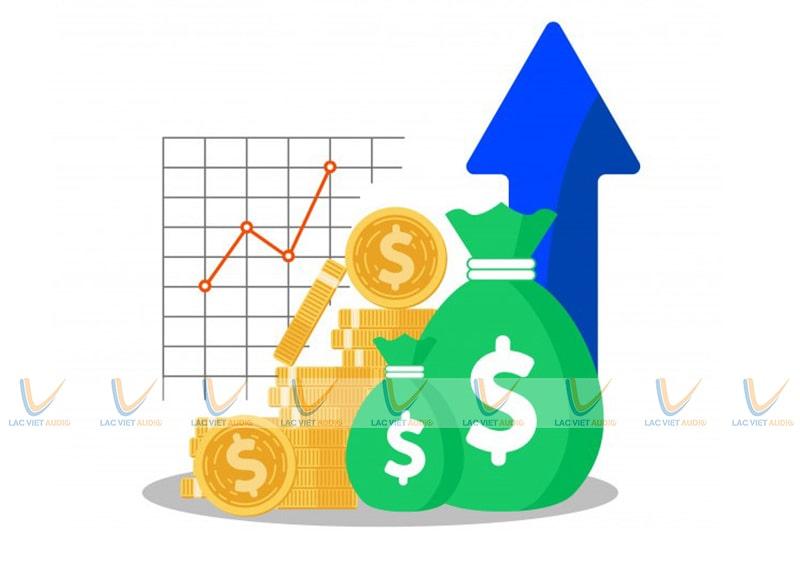 Tránh phát sinh các chi phí về sau là điều cần làm trong những sự kiện có nhiều công việc