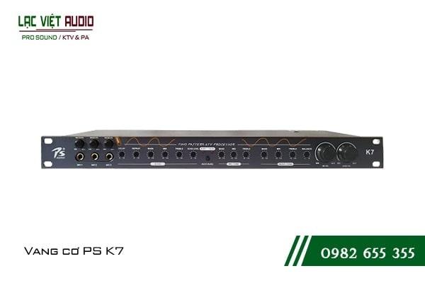 Vang cơ bãi Mỹ PS Audio K7: Giá 1.800.000 đồng