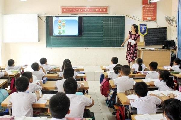 Báo giá lắp đặt âm thanh trường học cho mục đích giảng dạy
