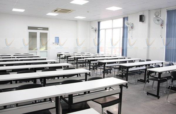Loa dùng cho phòng học có vai trò quan trọng trong hệ thống âm thanh lớp học