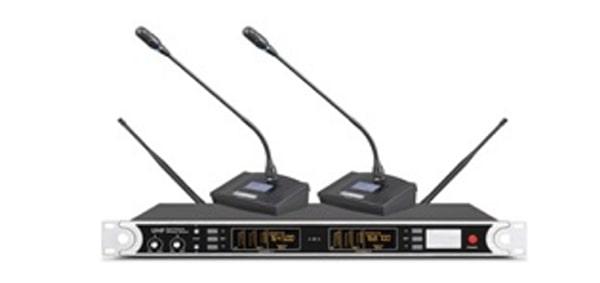 Micro cổ ngỗng KAC VS-2105 không dây