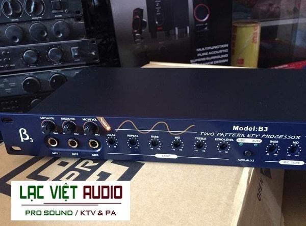 Mua vang cơ B3 chính hãng chất lượng tại Lạc Việt Audio